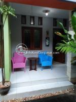 Room for rent monthly, yearly in Kediri Tuban Kuta